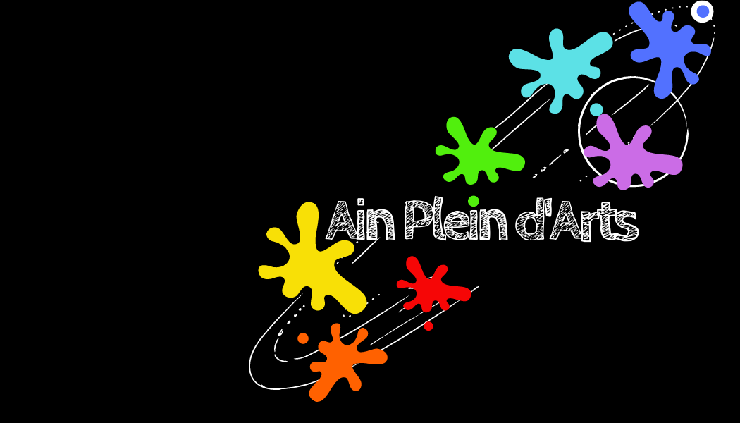 logo Ain Plein d'Arts